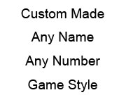 Nfl Seattle Seahawks (custom Made) White Game Jersey