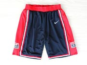 Nba Usa 1 1992 Blue Short