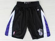 Nba Sacramento Kings Black Shorts