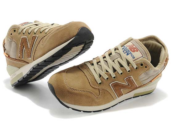 Women  New Balance 996 Running Shoes Color Khaki