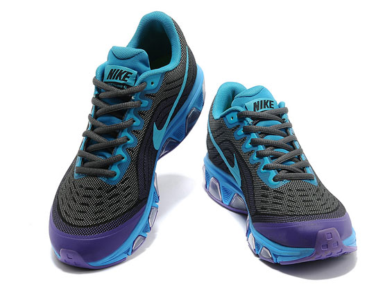 Women Air Max 2015 20k6 Running Shoes Color Light Blue&purpce