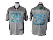 Mens Nfl Seattle Seahawks #29 Thomas Gray Shadow Elite Jersey