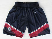 Nba Usa 11 2014 Dark Blue Short