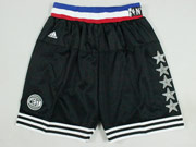 Nba 2015 All Star Western Team Black Shorts