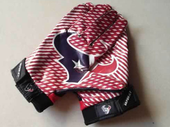 Houston Texans Gloves