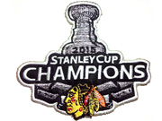 Nhl 2015 Champions Stanley Cup Patch