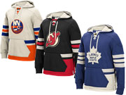 Nhl Any Team (custom Made) Any Color Hoodie Jersey