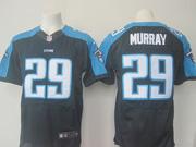 Mens Nfl Tennessee Titans #29 Demarco Murray Dark Blue Elite Jersey