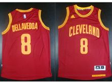 Mens Nba Cleveland Cavaliers #8 Matthew Dellavedova Cleveland Jersey