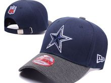 Dallas Cowboys Blue Snapback Hats