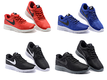 Nike Tanjun Se Breathable Lovers Running Shoes