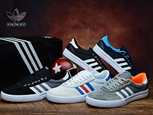 Adidas Grid Casual Running Shoes