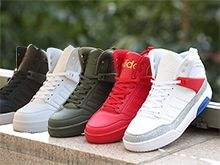 Adidas High Top Lovers Running Shoes
