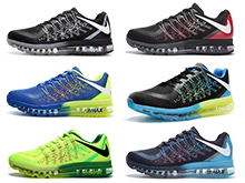 Mens Women Nike Air Max 3d Mesh Lovers Running Shoes Many Color