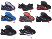 Mens Salomon Speed Cross 17 Running Shoes Many Color