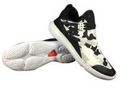 Mens Jordan 4 Camouflage Black Basketball Shoes