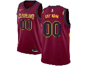 Mens Youth Cleveland Cavaliers Red Nike Jersey