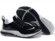 Men Nike Running Shoes Black Colour