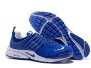 Men Nike Running Shoes Blue Colour