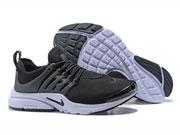 Mens 802 Nike Running Shoes Black Colour