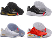 Mens Curry 4 Basketball Shoes Many Colour