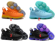 Mens Nike Lebron Lbj14 Basketball Shoes Many Colour