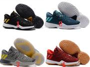 Mens Adidas Harden Vol. 2 Basketball Shoes Many Colour