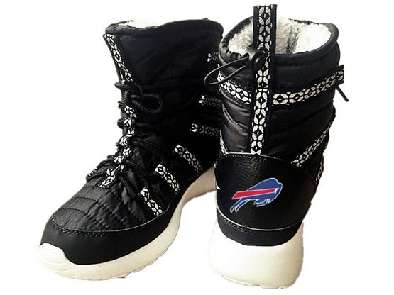 nfl buffalo bills rosherun hi sneakerboot