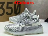 Mens And Women Adidas Yeezy Boost 350 V2 Running Shoes 4 Colours