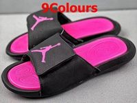 Women Adidas Slide Shoes 9 Colours