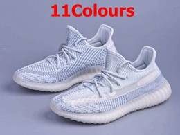 Mens And Women Nike 350v2 Running Shoes 11 Colors