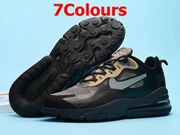 Mens Nike Air Max 270 2 Running Shoes 7 Colours