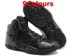 Mens New Nike Lebron 11 P.s Basketball Shoes 9 Colours