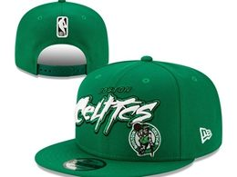 Mens Mlb Boston Red Sox Green Snapback Adjustable Flat Hats