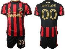 Club Atlanta united