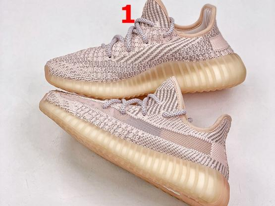 Mens And Women Adidas Yeezy 350 V2 Running Shoes 11 Colors
