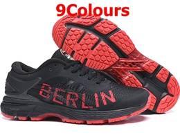 Mens Asics Gel-kayano 25 Running Shoes 9 Colors