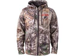 Mens Nfl Atlanta Falcons Camo Pocket Pullover Hoodie Nike Jersey