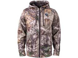 Mens Nfl Tennessee Titans Camo Pocket Pullover Hoodie Nike Jersey