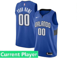 Mens Womens Youth Nba Orlando Magic Current Player Blue Statement Edition Swingman Nike Jersey