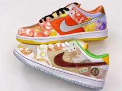 Mens And Women Nike Dunk Sb Low Cny Running Shoes One Color