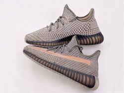 Mens And Women Adidas Yeezy 350 V2 Running Shoes One Color