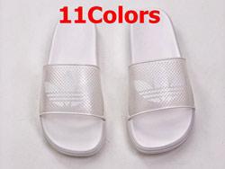 Mens And Women Adidas Adilette Slipper Slide Shoes 11 Colors