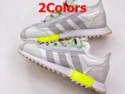 Mens And Women Adidas Sl7600 Running Shoes 2 Colors