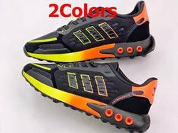 Mens Adidas Orginals La Trainer Running Shoes 2 Colors