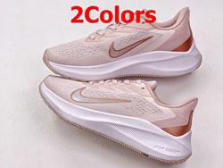 Women Nike Zoom Winflo 7 Running Shoes 2 Colors
