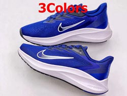 Mens Nike Zoom Winflo 7 Running Shoes 3 Colors