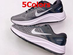 Mens Nike Air Zoom Structure 23 Running Shoes 5 Colors