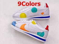 Women Nike Classic Cortez Running Shoes 9 Colors