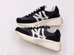 Mens And Women Mlb Chunky Jogger Running Shoes One Color